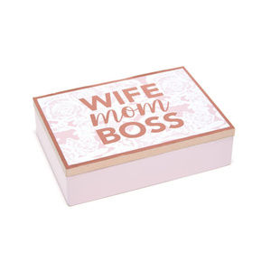 Other - 🆕  Wife, Mom, Boss Wish Box